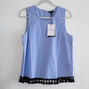 NWT Who What Wear Tank Top